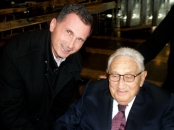 Dragan Primorac and Henry A. Kissinger