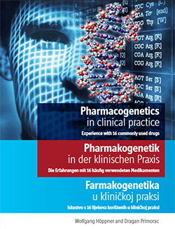 Pharmacogenetics in clinical practice