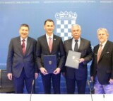 American Academy of Forensic Sciences and ISABS signed an agreement of cooperation